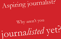 Students, get Journalisted